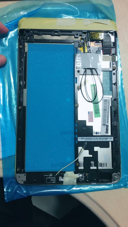 все цены на  FOR  8 inch IDEATAB MIIX 2 LCD ASSY   (PN:90400249)  онлайн