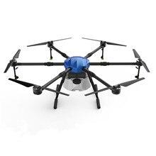 Aerops AP6 10E de carga E610 AG para agricultura, rociador armazón de UAV, 6 ejes, 10L, 10KG