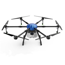 Aerops EFT 6 Axis 10L 10KG Loading AP6 10E E610 AG Agras Agricultural Spraying Drone UAV Frame