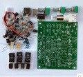 Новый Diy kit Воздуха группа приемник Высокая чувствительность авиация радио