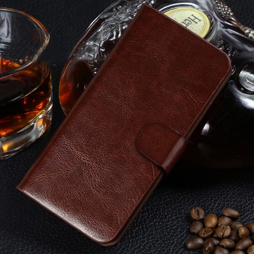 SmallStoneCarving Store For L90 Retro Wallet Leather Case For LG L90 Dual SIM D410 D405 D415 Phone Bag Cover with Stand Card Holder Vintage Style