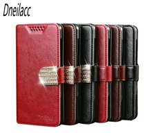 Dneilacc Luxury Wallet Case For Huawei Honor 8X Book Flip Cover PU Leather Stand Phone Bags Cases
