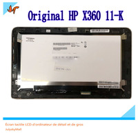 Original 11.6 touch screen display for HP Pavilion X360 11 K134tu 11 K102TU 11 K132 11 K131 11 K059TU Touch display LCD screen