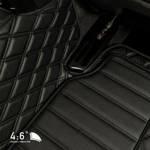 Image 3 - Car Believe Genuine Leather car floor mat For lexus gs nx gx470 ct200h rx lx570 is 250 rx330 nx300h accessories carpet rugs