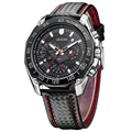 JEDIR Top brand кварцевые часы мужчины кожа часы повседневная мода Наручные Часы мужские 2016 горячая продажа водонепроницаемые часы