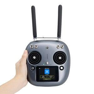 Image 3 - Aerops Origina SIYI VD32 2.4G 16 CH S. אוטובוס FPV משולב רדיו בקרת Datalink VTX 3 ב 1 עבור FPV חקלאי ריסוס Drone
