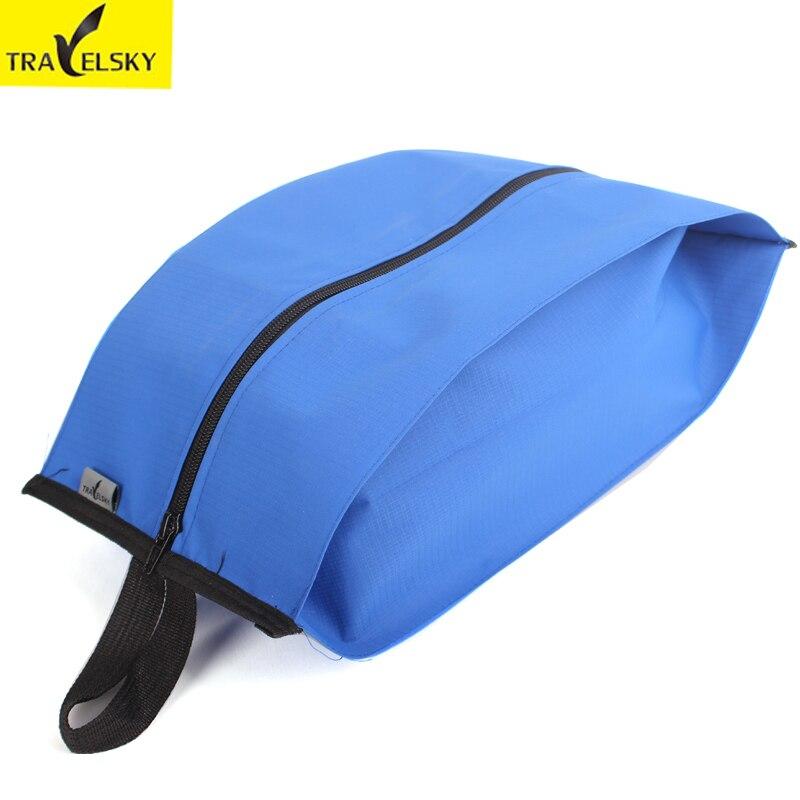 Multifunktionell resväska med GORE TEX vattentät materialskorväska - Resetillbehör - Foto 2