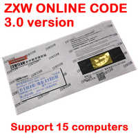 online zxw team 3 0 software digital authorization code zillion x work circuit  diagram for iphone ipad samsung logic board
