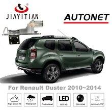 Jiayitian заднего вида Камера для Renault Duster 2009 2012 2013 2015 2016 2017/backup Камера/ccd/Ночное видение /Номерные знаки для мотоциклов Камера