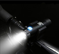 WHeeL UP LED Bicycle Lamp Bike Torch MTB Road Usb Chargeable Led Front Light