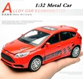 New arrivel,  1/32 Alloy car model, Excellent metal car, As for collections,Children's gift , Free Shipping