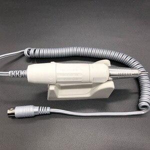 Image 2 - Saeyang STRONG 210 102L 105L MARATHON SH37LN H37L1 handle 35K & 40K & 45K RPM Dental Marathon  Micromotor Polishing Handpiece