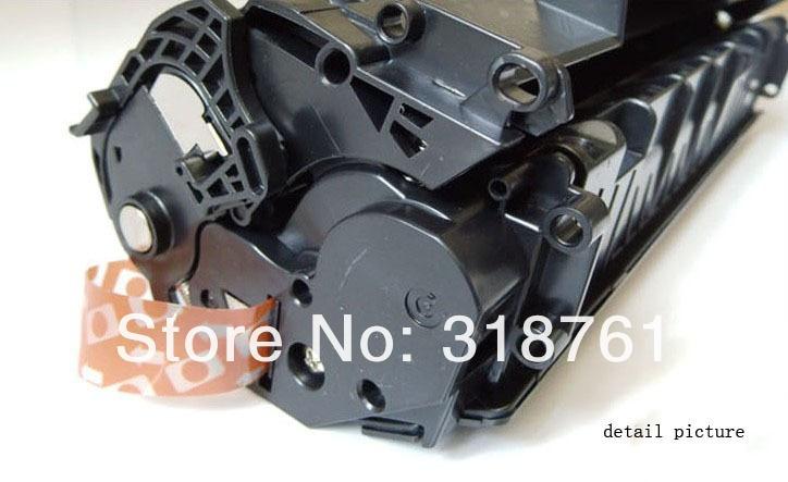 Высокое качество совместимый картридж с тонером для hp Q2612A 2612A 2612 Q2612 12A 1010 1012 3050 3015 1319F