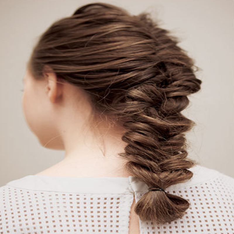 Новий Прибуття 1 ПК Мода Волос Твіст - Догляд за волоссям та стайлінг - фото 5
