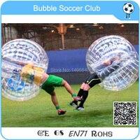 Free Shipping 100% TPU 1.5m Bubble Soccer Ball ,Bumper Ball ,Human Hamster Loopy ball,Bubble Football,Zorb Ball