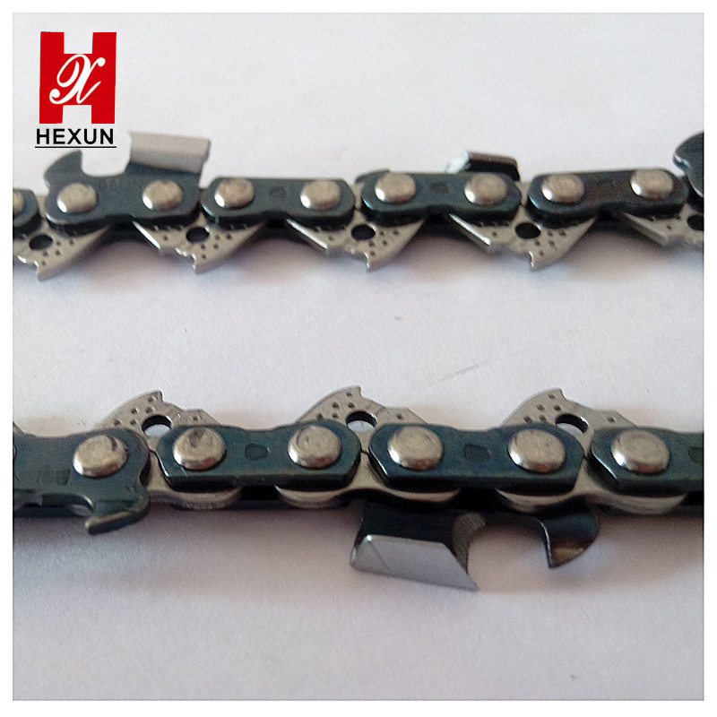 Professional Chaisnaw Chains 3/8 .063 30 inch Guide bar Size 102DL  Chains Durable Saw Chains hot sale chainsaw chains 3 8 058 18 inch blade size 68dl best quality saw chains