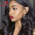 Gossip Girl Natural Hair Lace Front Human Hair Wigs Glueless Full Lace Wigs With Baby Hair Body Wave Wigs Lace Front Wig Instock
