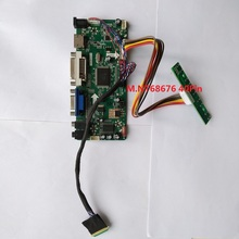 For LTN140AT05-101 14″ VGA HDMI Panel Screen Controller kit Driver board 1366X768 monitor Card DVI LVDS LCD LED