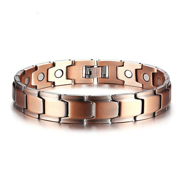 LETAPI Casual Men Bracelet...