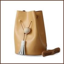 Bucket bags female bag