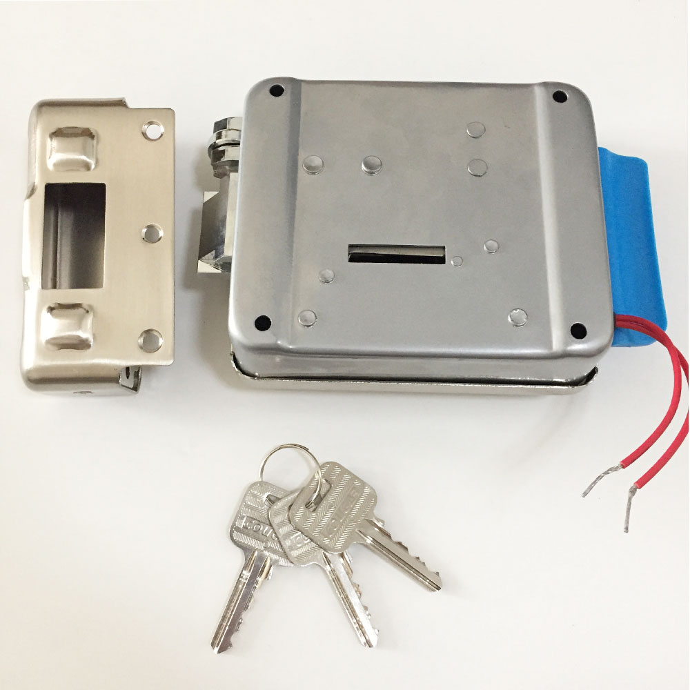 product video physical phone electric systems devices electronic system door control access lock