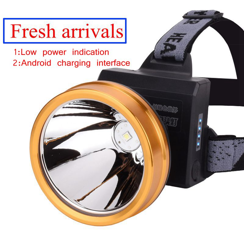 New arrival cree xml l2 usb rechargeable led headlamp head flashlight powerful head torch sitemap 19 xml