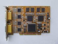 1 ano de garantia  passou o teste HB-18016T 16 canais de áudio e vídeo cif qualidade