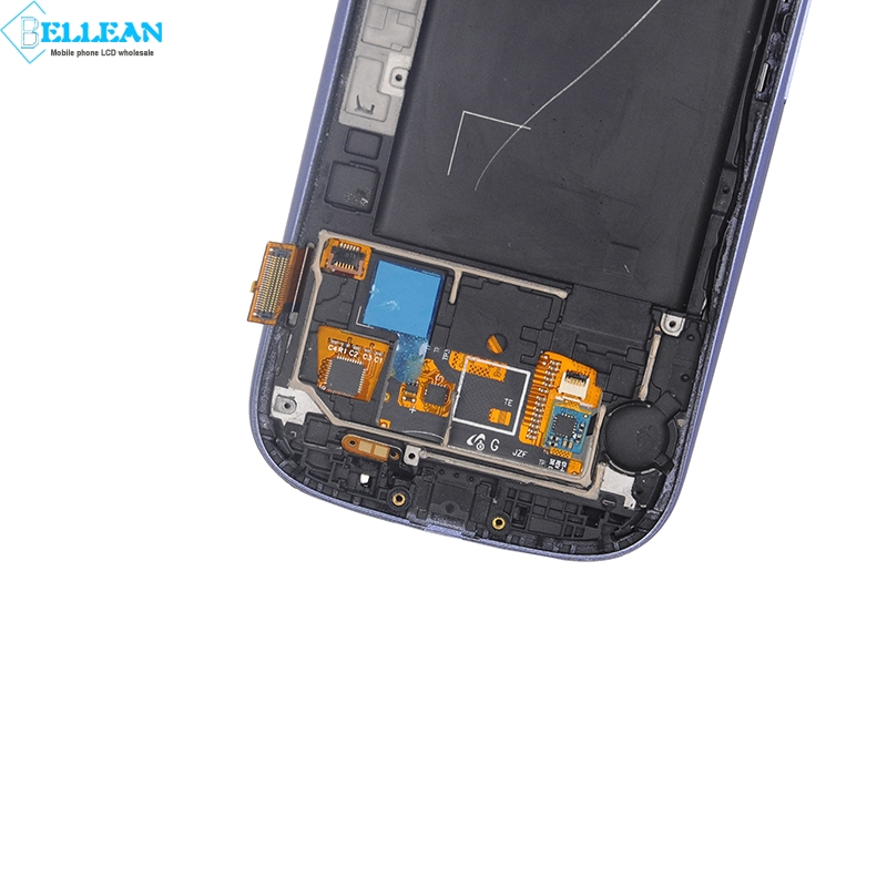 Image 3 - Catteny 4.8inch For Samsung Galaxy S3 Lcd I9305 I9301 Display Touch Screen Digitizer Assembly I9300 Lcd Screen With Middle Frame-in Mobile Phone LCD Screens from Cellphones & Telecommunications