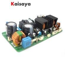 Carte amplificateur de puissance ICEPOWER HiFi carte amplificateur de puissance numérique ICE125ASX2 a un module d'amplification de puissance d'étape de fièvre C1-005
