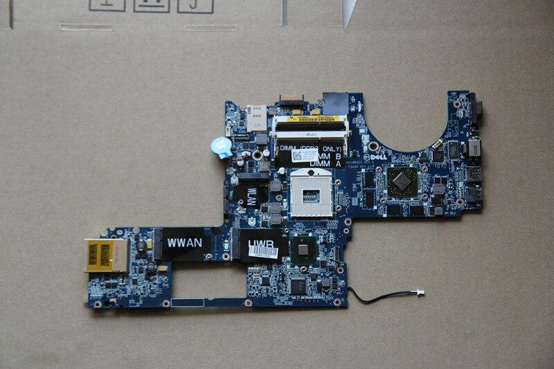 CN-0Y507R 0Y507R Y507R For DELL XPS 1645 Laptop motherboard DA0RM5MB8E0 with 216-0729051 GPU Onboard PM55 DDR3 fully tested sheli for dell 1645 motherboard with hd 4670 1gb da0rm5mb8e0 cn 0y507r 0y507r y507r
