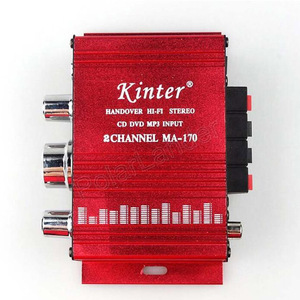 HOT SALE KInter MA-170 Car Amp