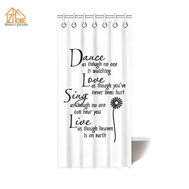 Memory Home Custom Dance Love Sing Live Flower Quotes