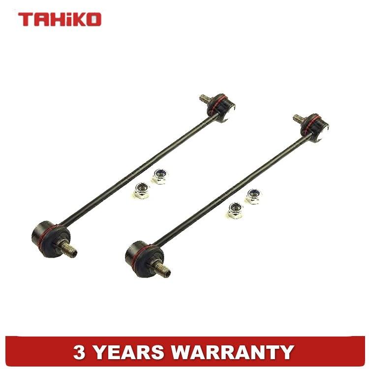 2 Stücke Stabilisator Link Sway Bar Anti Roll Drop Für Toyota Camry Sienna Avalon, 48810-33010 Einfach Zu Verwenden