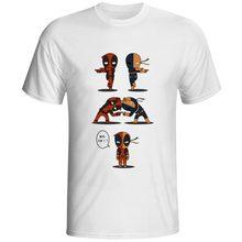 Deadpool T-Shirt #2