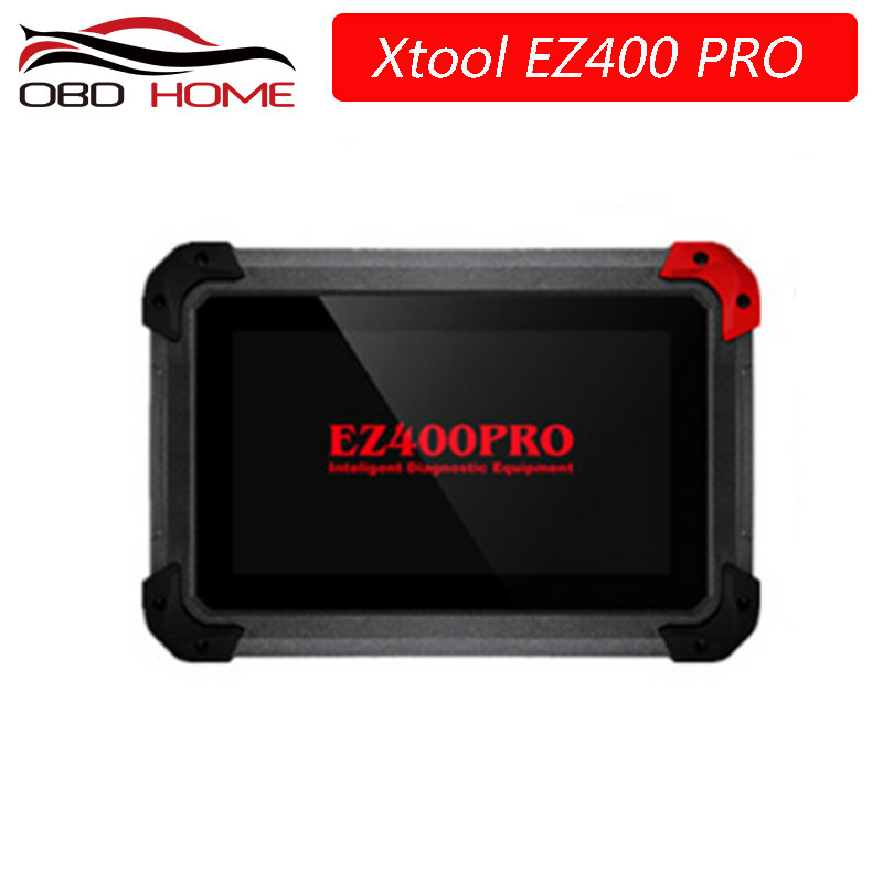 XTOOL EZ400 pro Diagnostic Tool OBD2 OBDII Scanner Free Update Online Auto Diagnostic Tool Support for