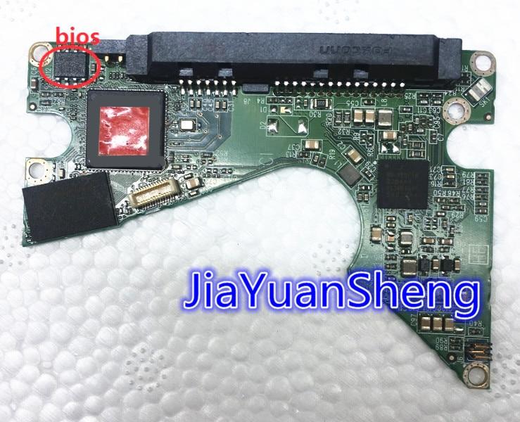 WD30NPRZ HDD PCB Logic Board Coding: 2060-800022-000 REV P2 2060 800022 000 SATA