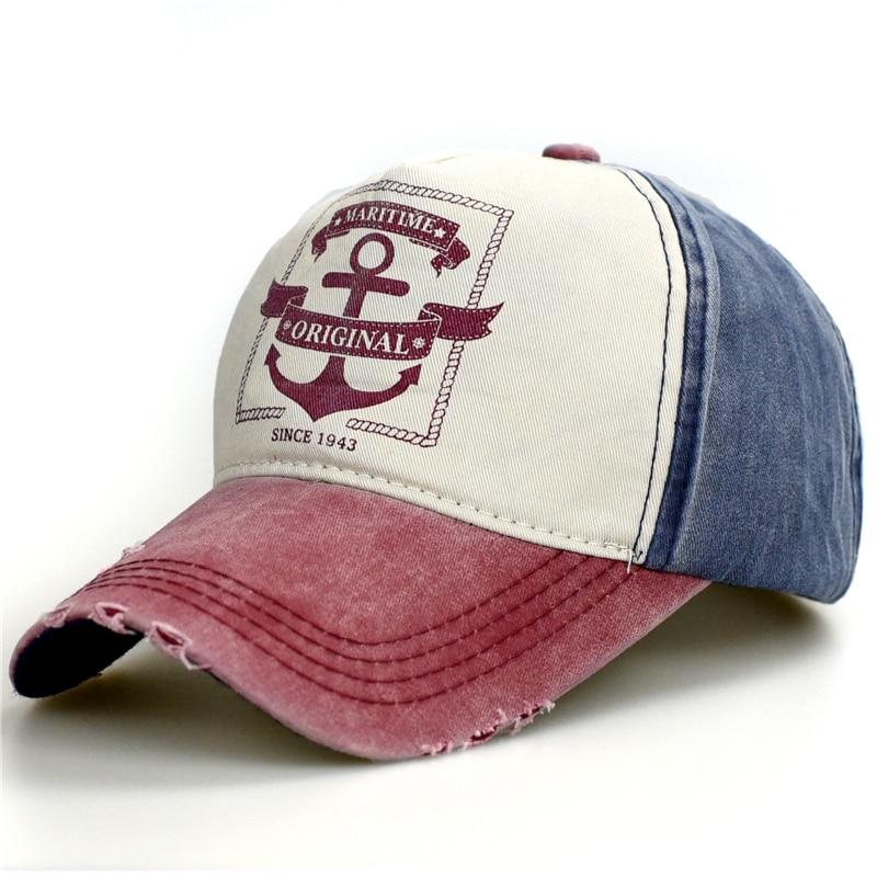 야구 모자 남성 여성 여성 여름 모자 모자 Snapback - 의류 액세서리