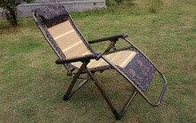 Mats elderly summer siesta folding recliner chairs strengthening domestic flights chair computer lazy