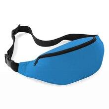Portable Belt Waist Pack Handy Waist Belt Bag Travel Pack Waist Bag Pouch BolsaTravel Pack Molle Necessaire Pouch Bolsa