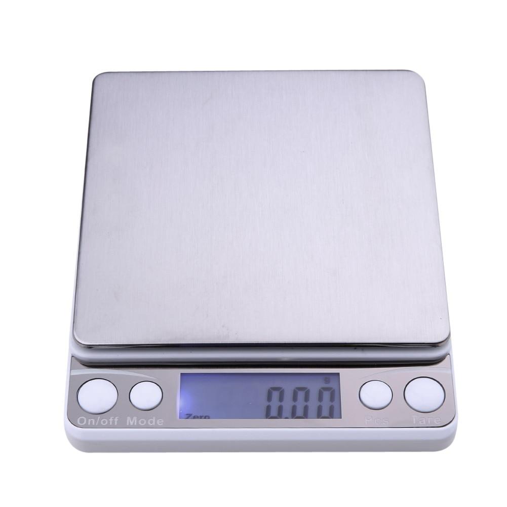 500g x digital pocket scale jewelry gram weight mini for Mini digital jewelry pocket gram scale