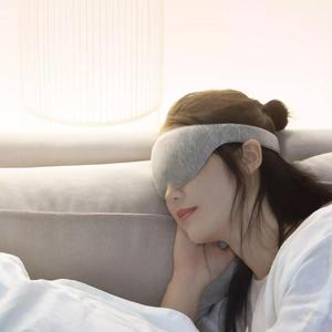 Image 5 - YouPin Ardor 3D Stereoscopic Hot Compress Eye Mask Surround Heating Relieve Fatigue USB Type C Powered for Work Study Rest
