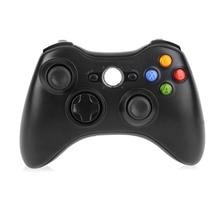 Para Xbox360 2.4G Controlador Sem Fio 4 Cor Gamepad Android Smart TV caixa Joystick Gaming Gamer PC Game Pad Para O Console Xbox 360