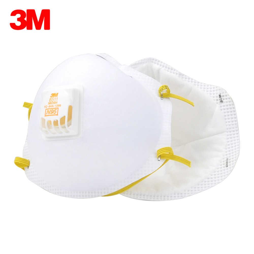 3m breathing mask n95