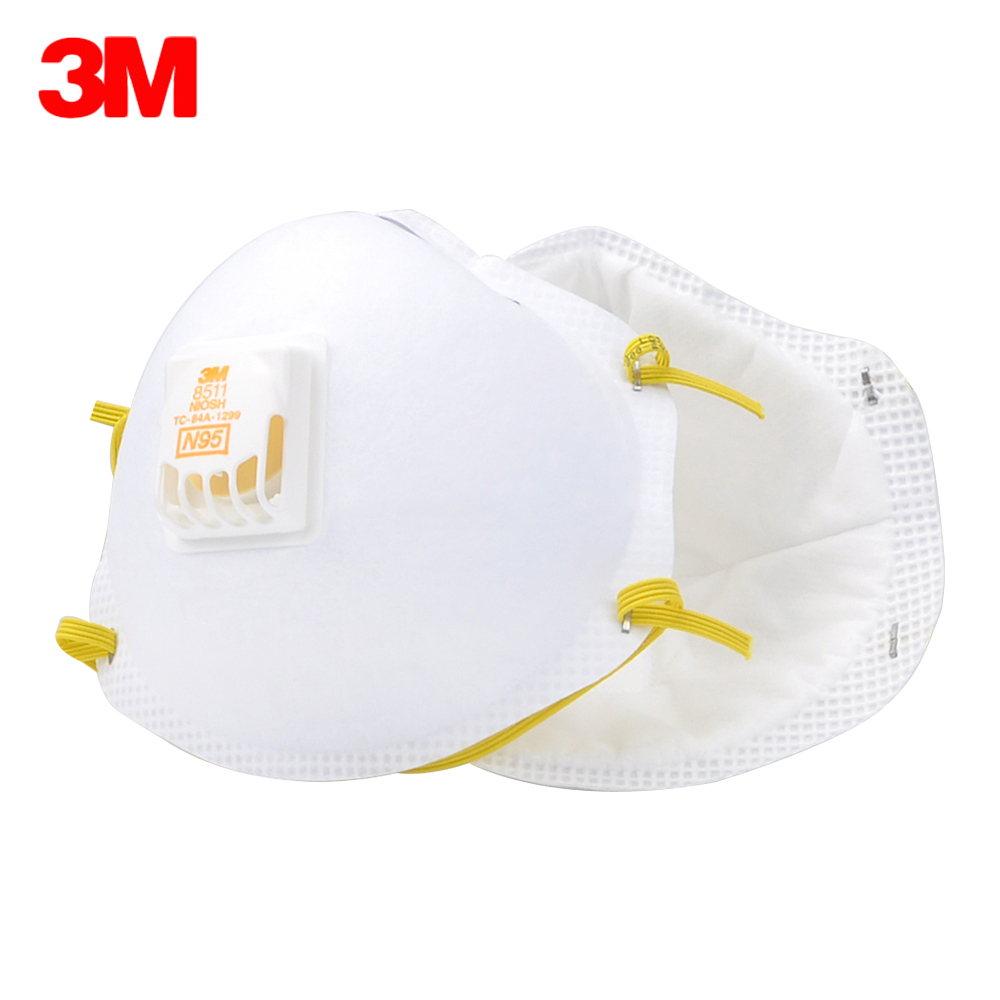 3m maschere n95