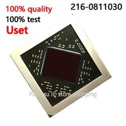 100% test very good product 216-0811030 BGA 216 0811030 bga chip reball with balls IC chips