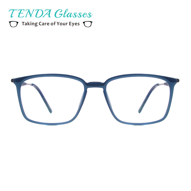Meeshow Optische Gläser Rahmen Mit Photochrome Objektiv Neue Stilvolle Foto Grau Foto Braun Uv400 Brillen Letzter Stil Damenbrillen