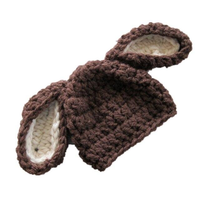 b0d1f5cff6401 Cute Lamb Beanie with Ears