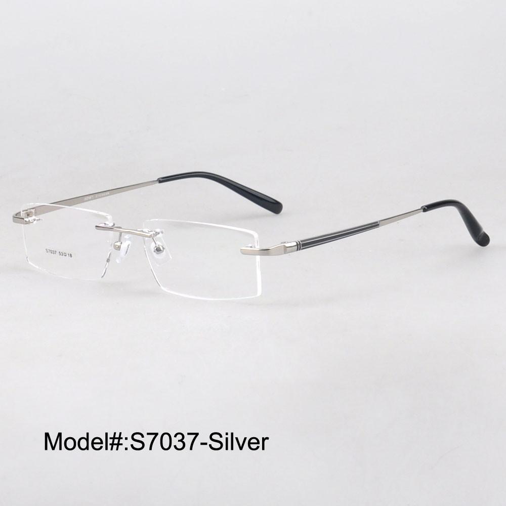 S7037-silver