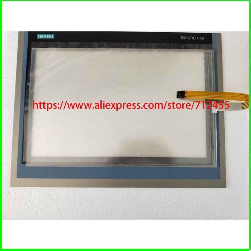 New Touch Panel Glass for SIEMENS TP1500 6AV2124-0QC02-0AX0 6AV2 124-0QC02-0AX0