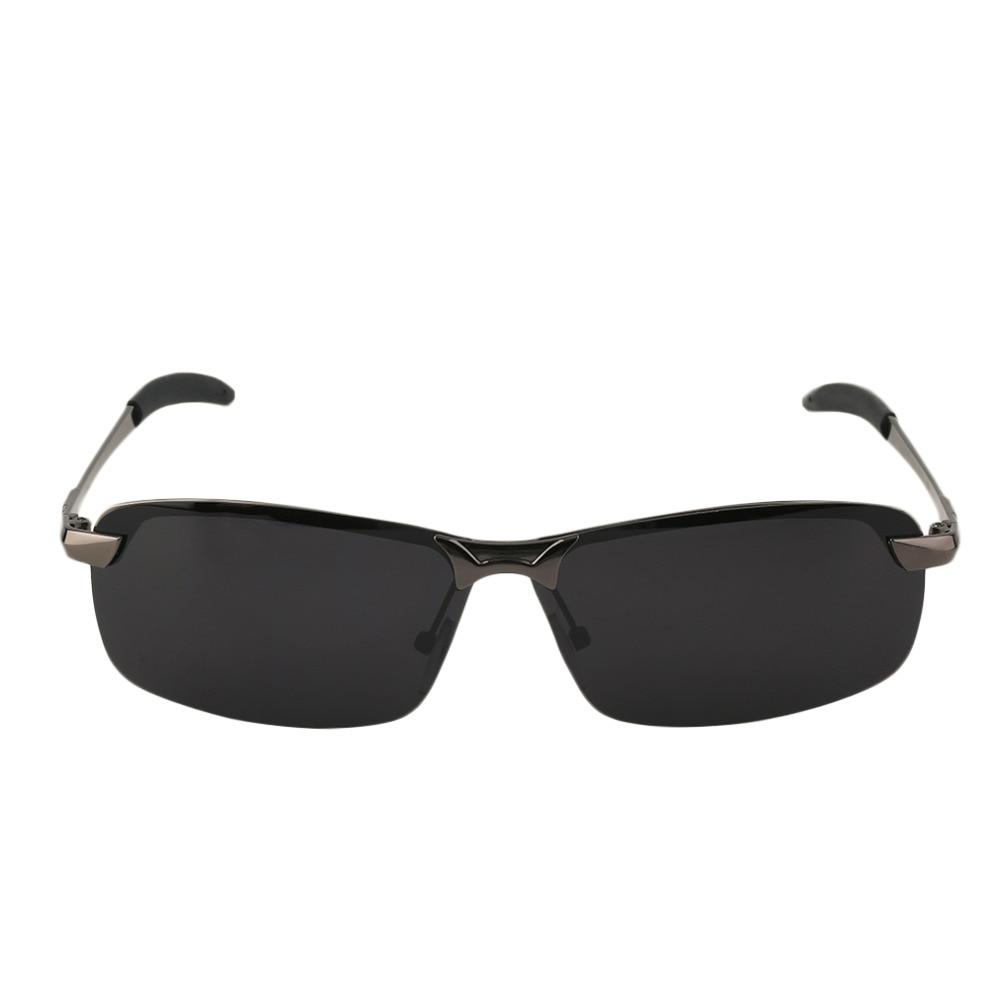 New Night Vision Polarized Sunglasses Glasses voor Outdoor Driving - Visvangst - Foto 2